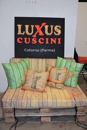 Luxus Cuscini.Luxus